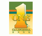 Onecalifornia Bank, Fsb logo