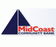 Midcoast Community Bank logo