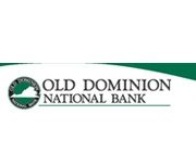 Old Dominion National Bank logo