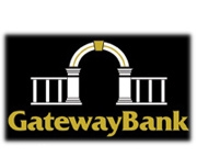 Gateway Bank of Central Florida logo