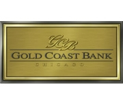 Gold Coast Bank (Chicago, IL) logo