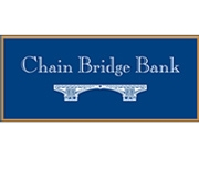 Chain Bridge Bank, National Association logo