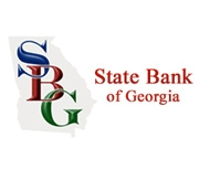 State Bank of Georgia logo