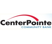 Centerpointe Community Bank logo