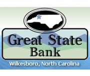 Great State Bank logo