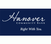 Hanover Community Bank logo