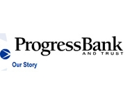 Progress Bank and Trust logo