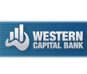 Western Capital Bank logo