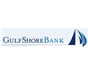 Gulfshore Bank logo