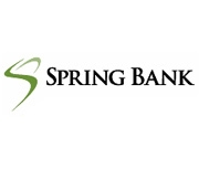 Spring Bank logo