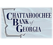 Chattahoochee Bank of Georgia logo