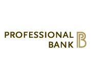 Professional Bank logo