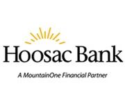 Hoosac Bank logo