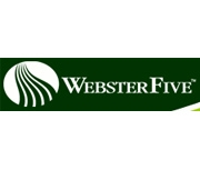 Webster Five Cents Savings Bank logo