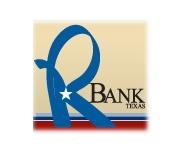 R Bank logo