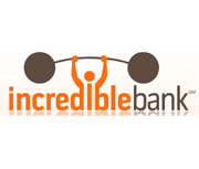 Incredible Bank logo