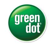 Green Dot Bank logo