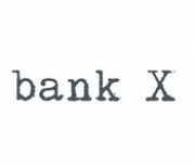 Bank X logo