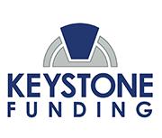 Keystone Funding logo