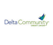 Delta Community Credit Union logo
