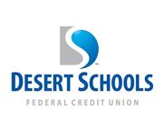 Desert Schools Federal Credit Union logo
