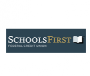 SchoolsFirst Federal Credit Union logo