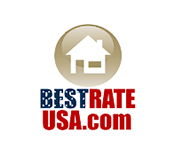 Best Rate USA logo