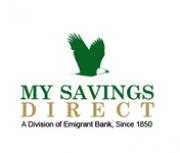 MySavingsDirect logo