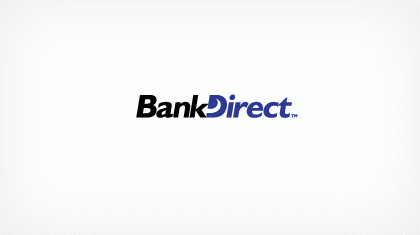 BankDirect logo