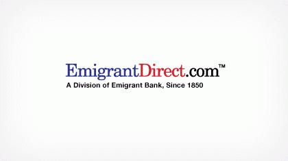 EmigrantDirect logo