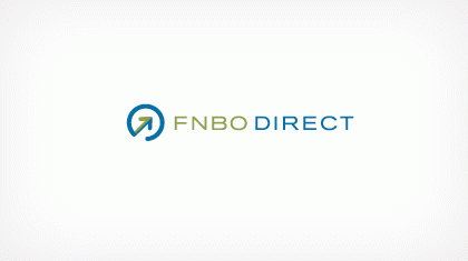 FNBO Direct logo