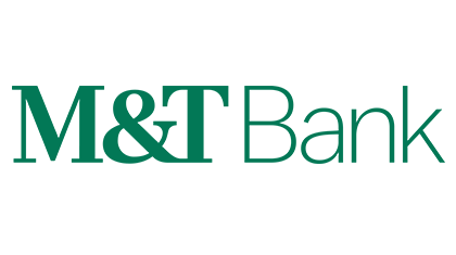 Image result for M&T Bank logo