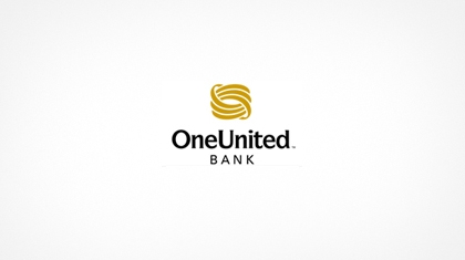 OneUnited Bank logo