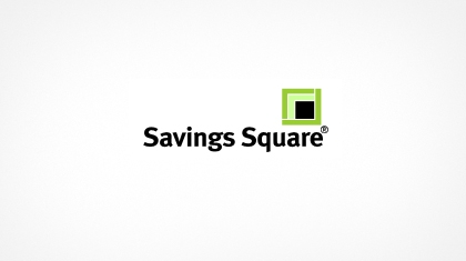 Savings Square  logo
