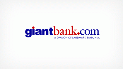 giantbank.com logo
