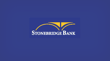 Stonebridge Bank logo