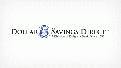 Dollar Savings Direct logo