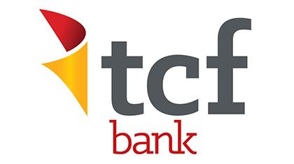 TCF Bank logo