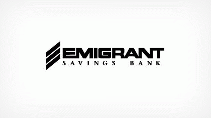 Emigrant Savings Bank logo