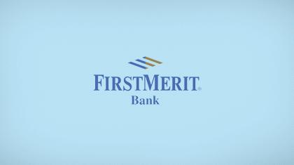 FirstMerit Bank logo