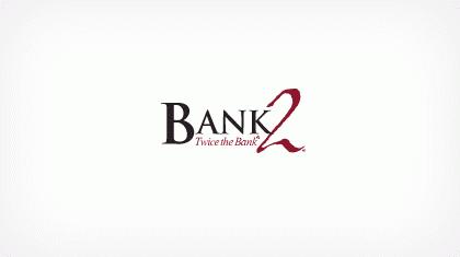 Bank 2 logo