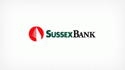 SussexBank Logo