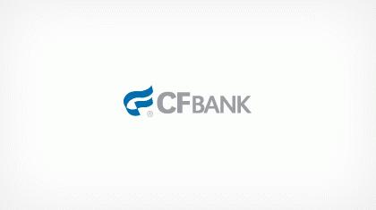 CFBank logo