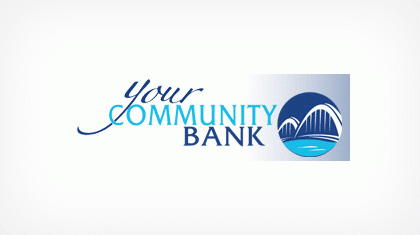 Your Community Bank logo