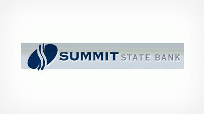 Summit State Bank logo