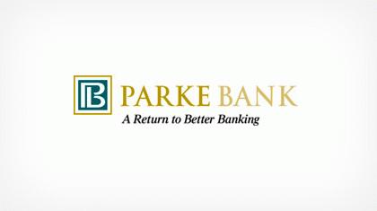 Parke Bank Logo