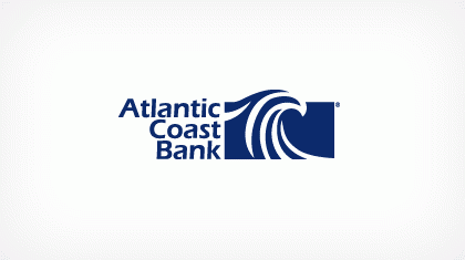 Atlantic Coast Bank logo