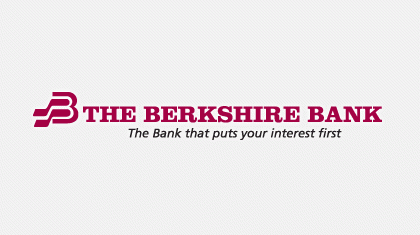 The Berkshire Bank logo