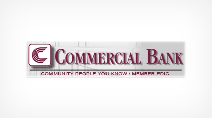 Commercial Bank & Trust Company logo
