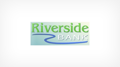 Riverside Bank (Sparkman, AR) logo